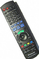 Panasonic DMR-BS785 / DMR-BS885 Remote control